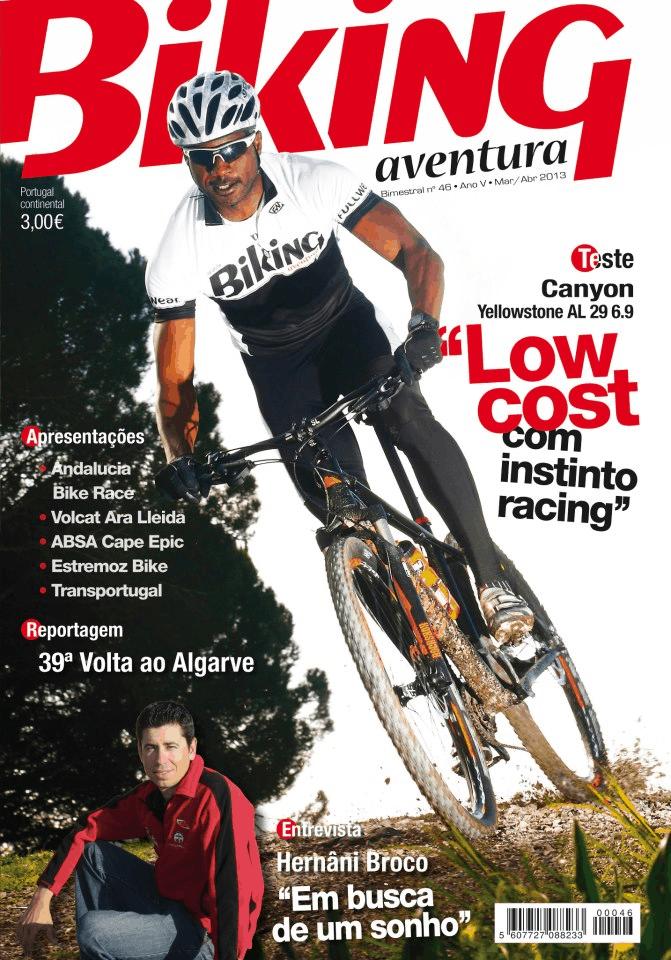 Biking Aventura