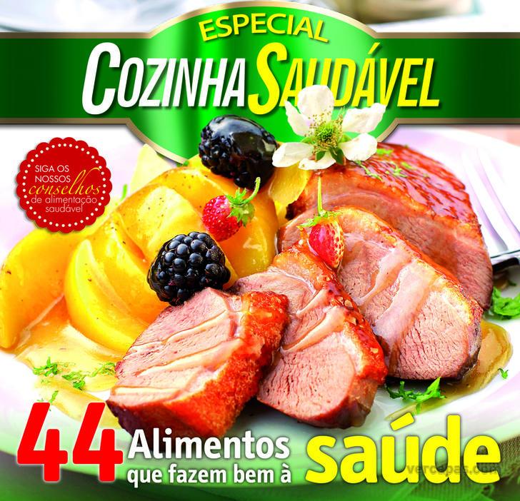 Cozinha Saud�vel-Especial