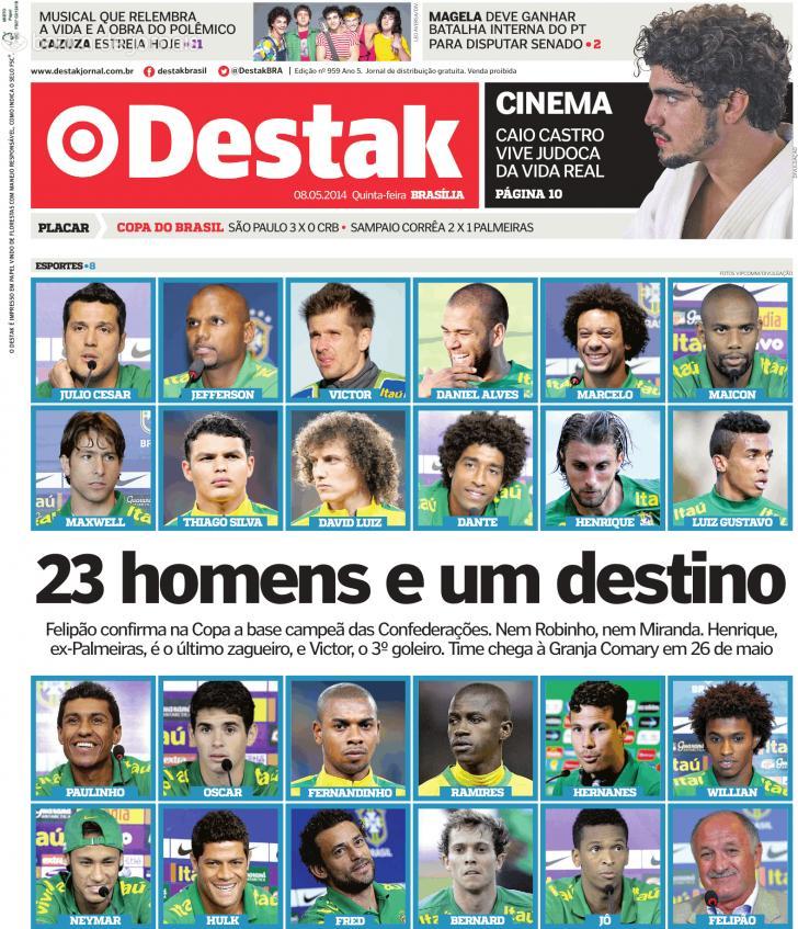 Destak-Bras�lia