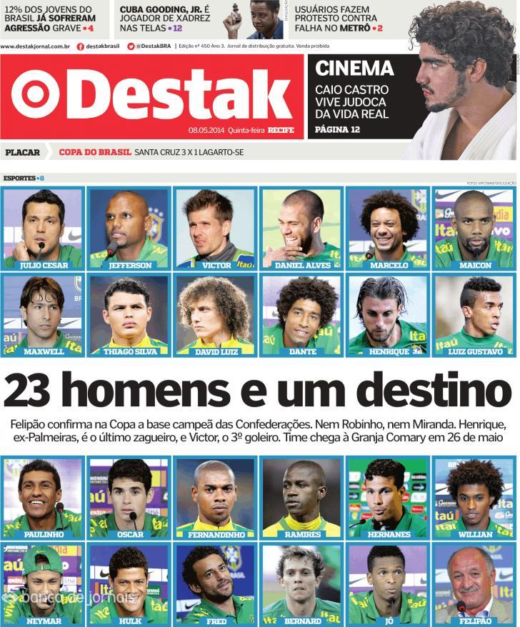 Destak-Recife