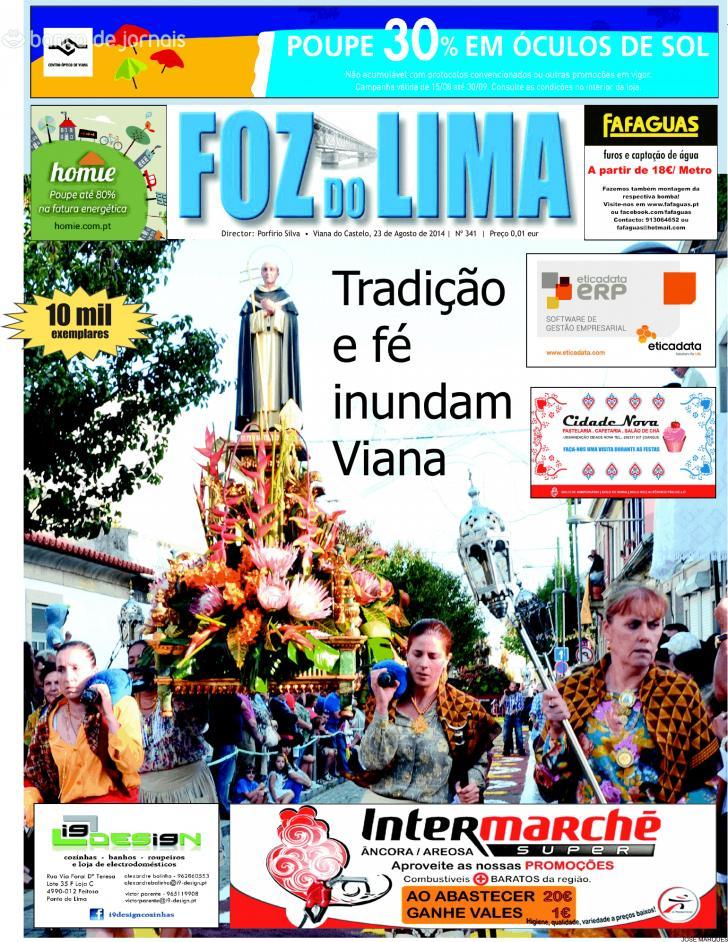 Foz do Lima