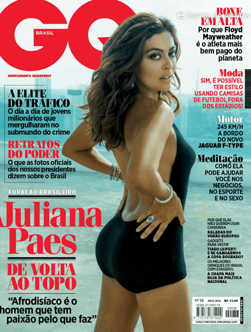 GQ BR