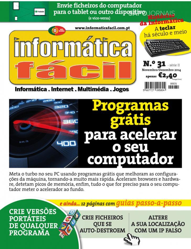 Inform�tica F�cil