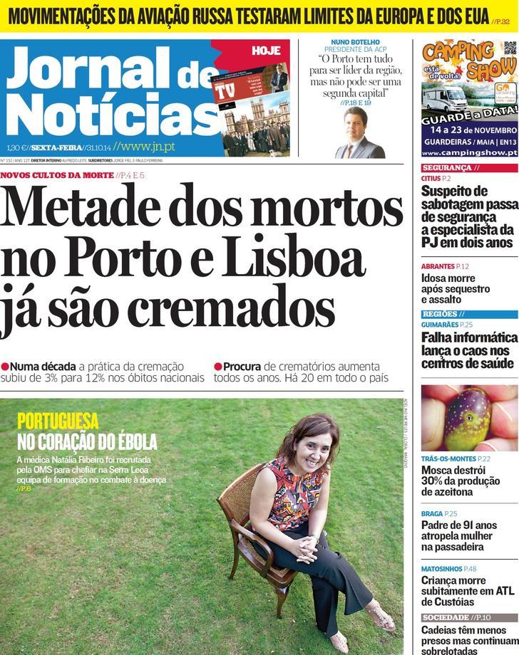 Jornal de Not�cias