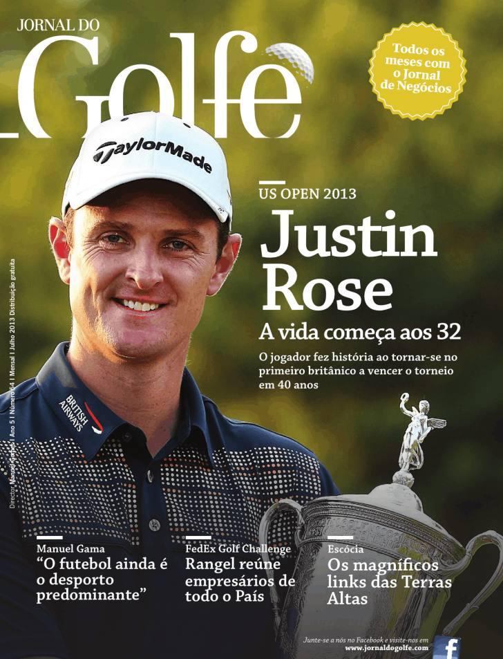 Jornal do Golfe