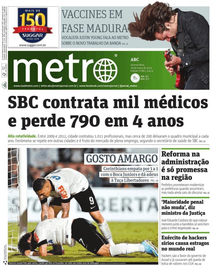Metro ABC