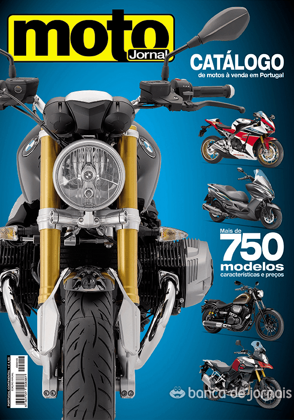 Motojornal-Cat�logo
