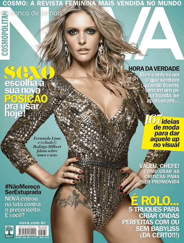 Nova Cosmopolitan