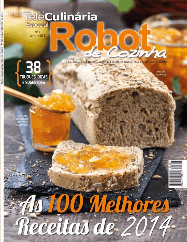 TeleCulin�ria-Robot de Cozinha