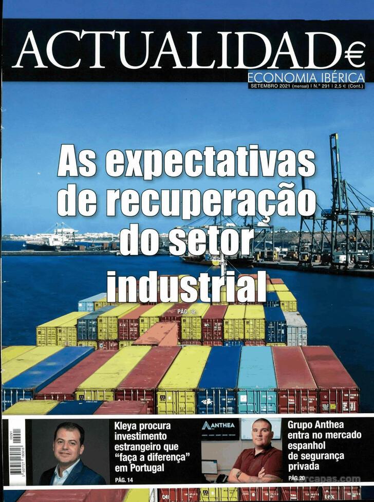 Actualidade EconomiaIbérica
