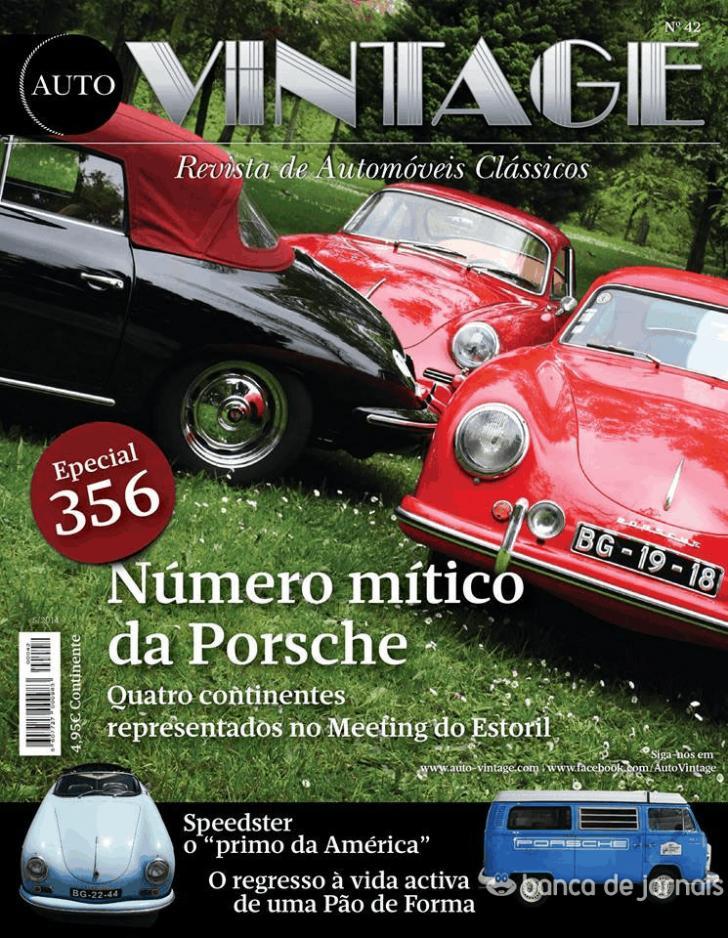 Auto Vintage