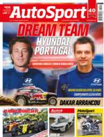 Autosport - 2019-01-08