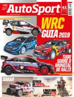 Autosport - 2019-01-21