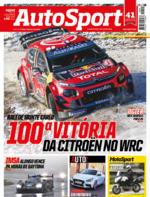 Autosport - 2019-01-29