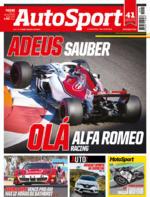 Autosport - 2019-02-05