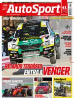 Autosport - 2019-02-25
