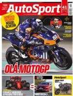 Autosport - 2019-03-05