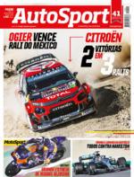 Autosport - 2019-03-12