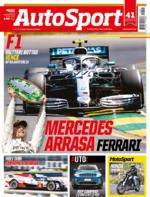 Autosport - 2019-03-19