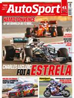 Autosport - 2019-04-02