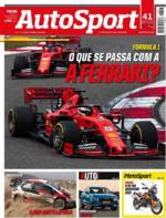Autosport - 2019-04-23