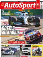 Autosport - 2019-04-30