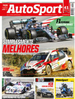 Autosport - 2019-05-14