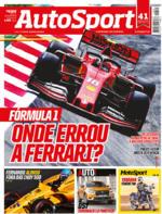 Autosport - 2019-05-21