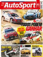 Autosport - 2019-05-28