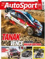 Autosport - 2019-06-04