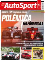 Autosport - 2019-06-11
