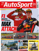 Autosport - 2019-07-02