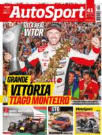 Autosport - 2019-07-09