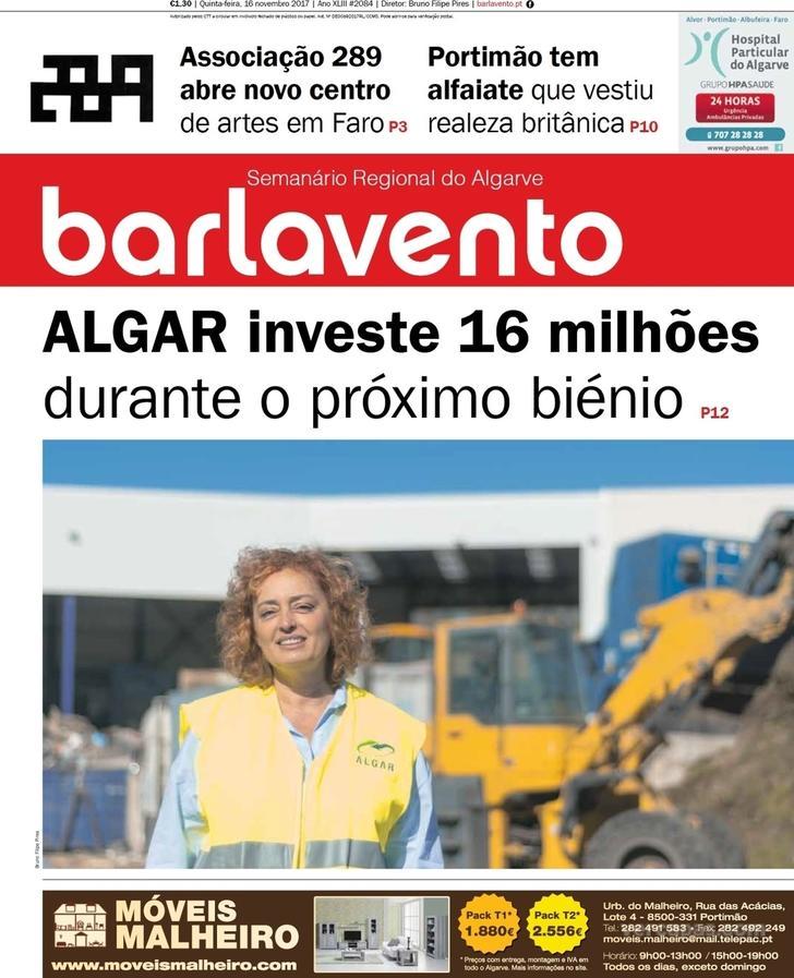 Barlavento