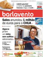 Barlavento - 2021-08-26