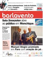 Barlavento - 2021-09-08
