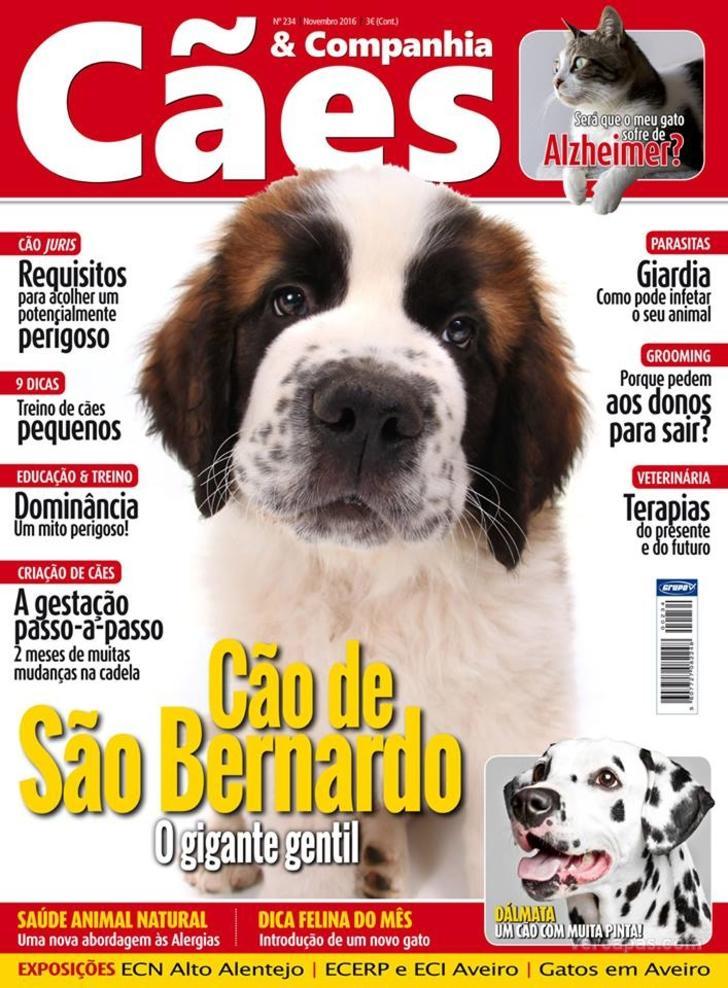 C�es & Companhia