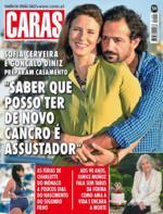 Caras - 2018-08-08
