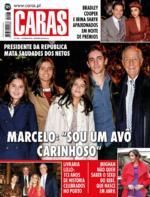 Caras - 2019-01-16