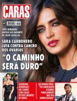 Caras - 2019-05-29
