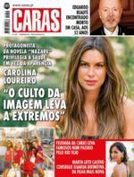 Caras - 2019-09-11