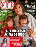 Caras - 2020-12-22