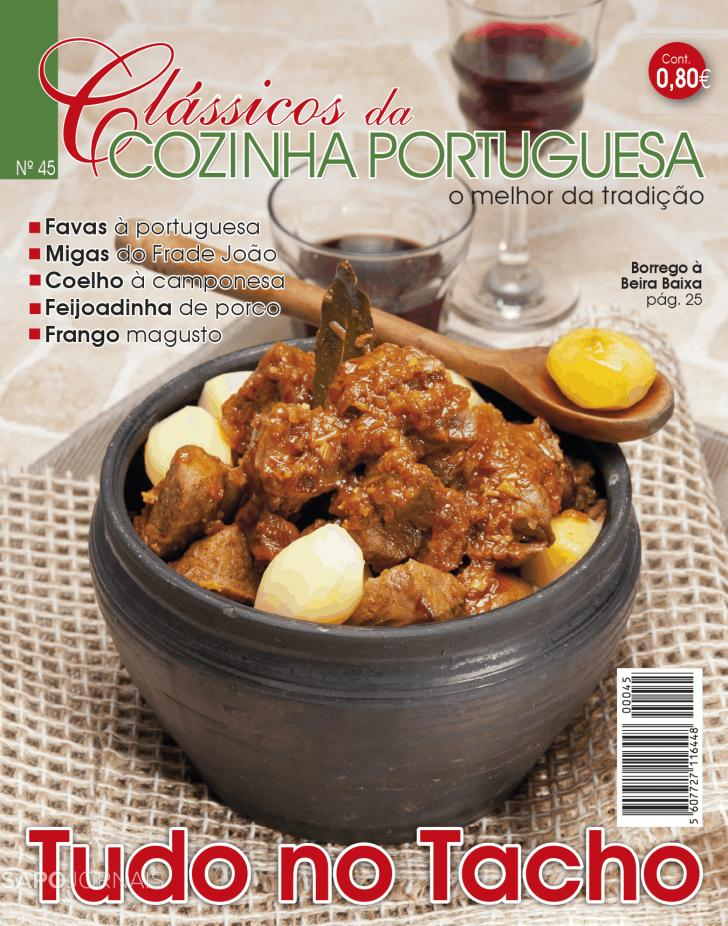Cl�ssicos da Cozinha Portuguesa