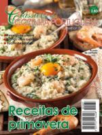 Clássicos da Cozinha Portuguesa  - 2018-04-17