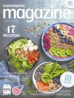 Continente magazine