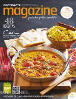 Continente magazine - 2019-10-28