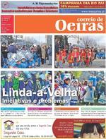 Correio de Oeiras - 2017-03-03