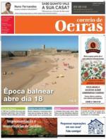 Correio de Oeiras - 2019-05-31