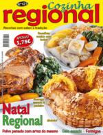Cozinha Regional - 2019-11-22