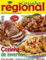 Cozinha Regional - 2019-12-20